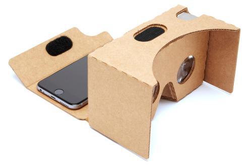 Google's Cardboard